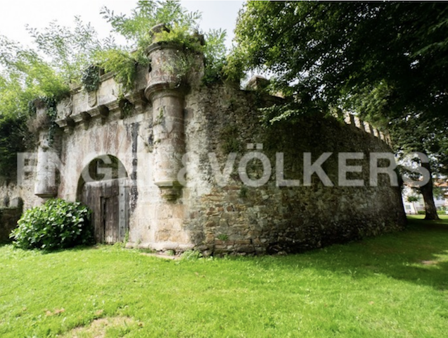 castle, castle for sale, spain, spanish castle, palacio, palace, estate, asturias, aviles, 15th century, historic, preservation, restoration, hotel, development, opportunity