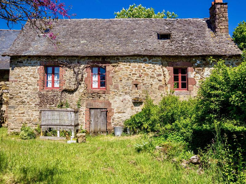 france, french, farmhouse, cozy, stone, house, home, country, countryside, charming, bargain, rustic, romantic, dreamy, beautiful, lovely, old, vignols, limousin, village, authentic