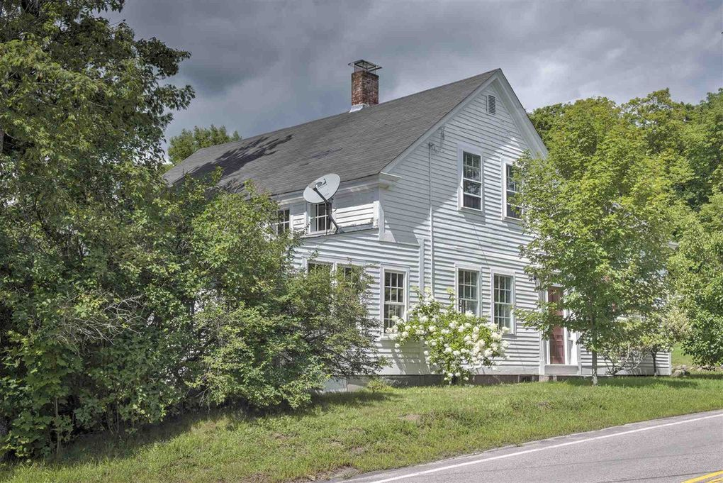 Sunlight streams into this thoughtfully renovated farmhouse shining on the reclaimed wood floors and illuminating the home throughout the day. The original home has been extensively upated to modern standards with unique features remaining; kneewall windows, millwork and hearth. 3 Bedrooms upstairs and a 3/4 bath in the older part of the home. A bonus room connects the old and new can be used as an additional BR office or sewing room. Modern addition blends seamlessly into the original home and has a full basement, family room and 2nd floor master suite that is private and separate from the rest of the 2nd floor. Outside a nostalgic barn stores tools and is adequate for one car. The yard has great solar exposure for gardens and some private spaces for quiet time. This place feels like home!